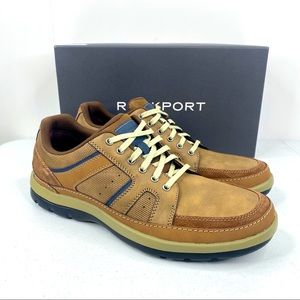 Rockport GYK MDG Blucher CH1770 Shoes